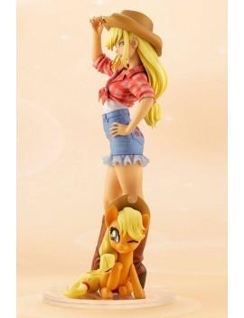 My Little Pony Bishoujo PVC Statue 1/7 Applejack 22 cm