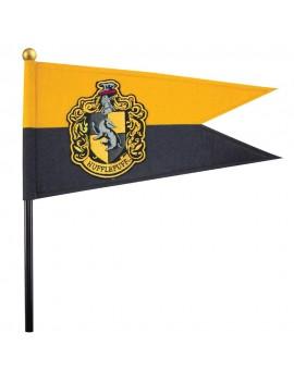 Harry Potter Pennant Flag Hufflepuff