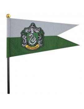 Harry Potter Pennant Flag Slytherin