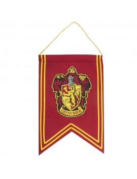 Harry Potter Wall Banner Gryffindor 30 x 44 cm