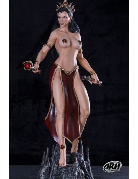 ARH Studios Statue 1/4 Arkhalla Fight Exclusive Ver. 53 cm