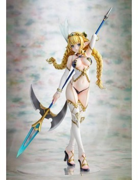 Original Character Elf Village Series PVC Statue 1/6 3rd Villager Lincia 25 cm