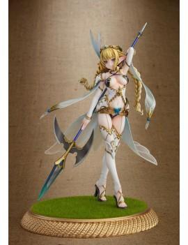 Original Character Elf Village Series PVC Statue 1/6 3rd Villager Lincia Antenna Shop LTD 25 cm