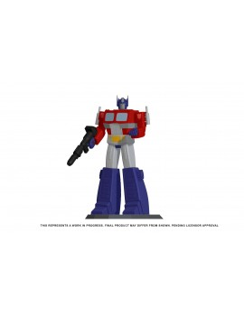 Transformers PVC Statue Optimus Prime 23 cm
