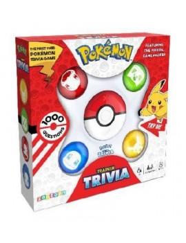 Pokémon Electronic Knowledge Game Trainer Trivia *German Version*