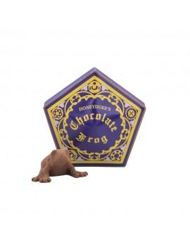 Harry Potter Mini Figures Gomee Chocolate Frog Character Edition Display (10)