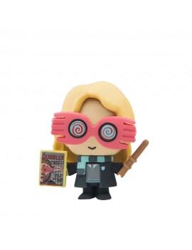 Harry Potter Mini Figures Gomee Luna Lovegood Character Edition Display (10)