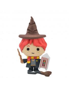 Harry Potter Mini Figures Gomee Ron Weasley Character Edition Display (10)