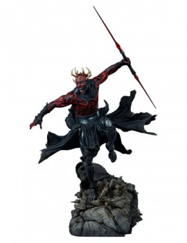 Star Wars Mythos Statue Darth Maul 60 cm