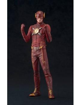 The Flash ARTFX+ PVC Statue 1/10 The Flash heo EU Exclusive 19 cm