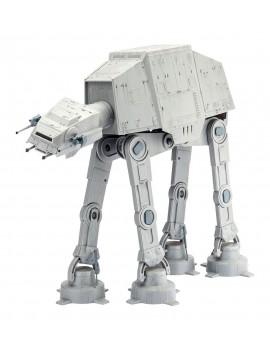 Star Wars Model Kit 1/53 AT-AT - 40th Anniversary 38 cm