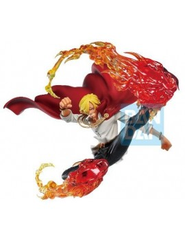 One Piece Ichibansho PVC Statue Sanji (Treasure Cruise) 11 cm