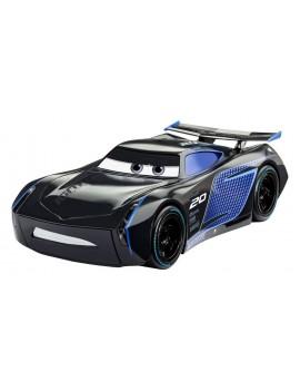 Cars Junior Kit Model Kit with Sound & Light Up 1/20 Jackson Storm