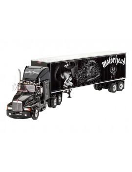 Motorhead Model Kit 1/32 Tour Truck 55 cm