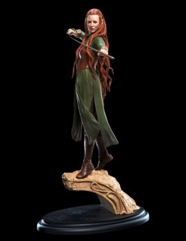 The Hobbit The Desolation of Smaug Statue 1/6 Tauriel of the Woodland Realm 29 cm