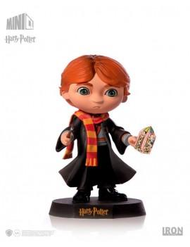 Harry Potter Mini Co. PVC Figure Ron Weasley 12 cm