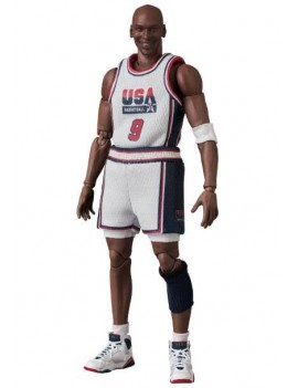 NBA MAF EX Action Figure Michael Jordan (1992 Team USA) 17 cm