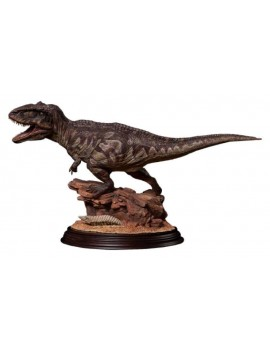 Paleontology World Museum Collection Series Statue Giganotosaurus 32 cm