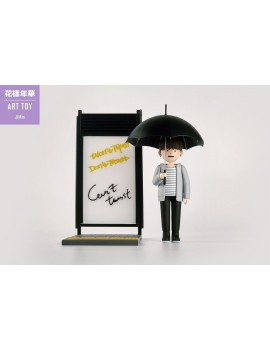 BTS Art Toy PVC Statue Jimin (Park Jimin) 15 cm