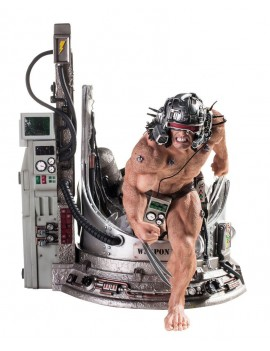 Marvel Comics Legacy Replica Statue 1/4 Weapon X 45 cm