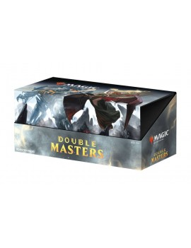 Magic the Gathering Double Masters Draft Booster Display (24) english
