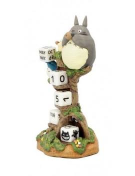 My Neighbor Totoro Perpetual Calendar Ocarina Concert *English Version*