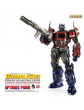 Transformers Bumblebee Premium Action Figure Optimus Prime 48 cm