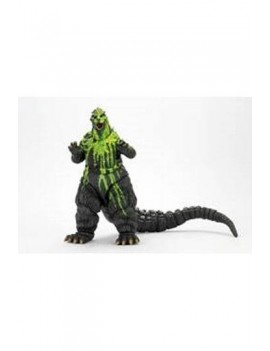 Godzilla Head to Tail Action Figure 1989 Godzilla Biollante Bile (Godzilla vs. Biollante) 15 cm