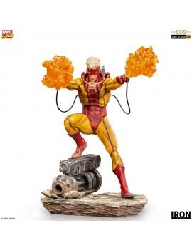 Marvel Comics BDS Art Scale Statue 1/10 Pyro 19 cm