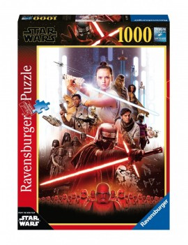 Star Wars Jigsaw Puzzle The Rise of Skywalker (1000 pieces)