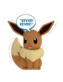 Pokémon Interactive Figure My Partner Eevee