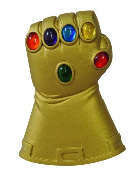 Marvel Bottle Opener Infinity Gauntlet 10 cm
