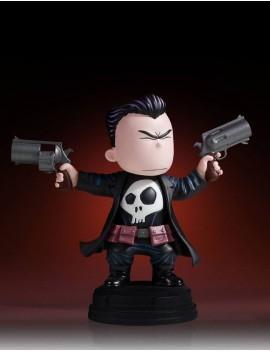 Marvel Comics Mini-Statue Punisher 14 cm