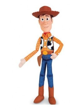 Toy Story Plush Action Figure Woody 37 cm
