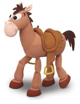 Toy Story Plush Figure Bullseye 30 cm