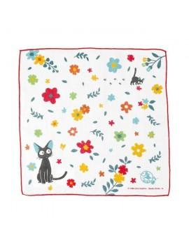 Kiki's Delivery Service Mini Towel Flower Candy 29 x 29 cm