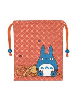 My Neighbor Totoro Cloth Bag Middle Totoro