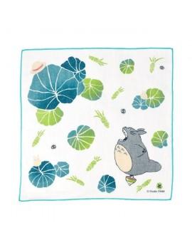 My Neighbor Totoro Mini Towel Wasabi 29 x 29 cm