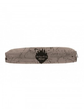 Harry Potter Pencil Case Marauders Map
