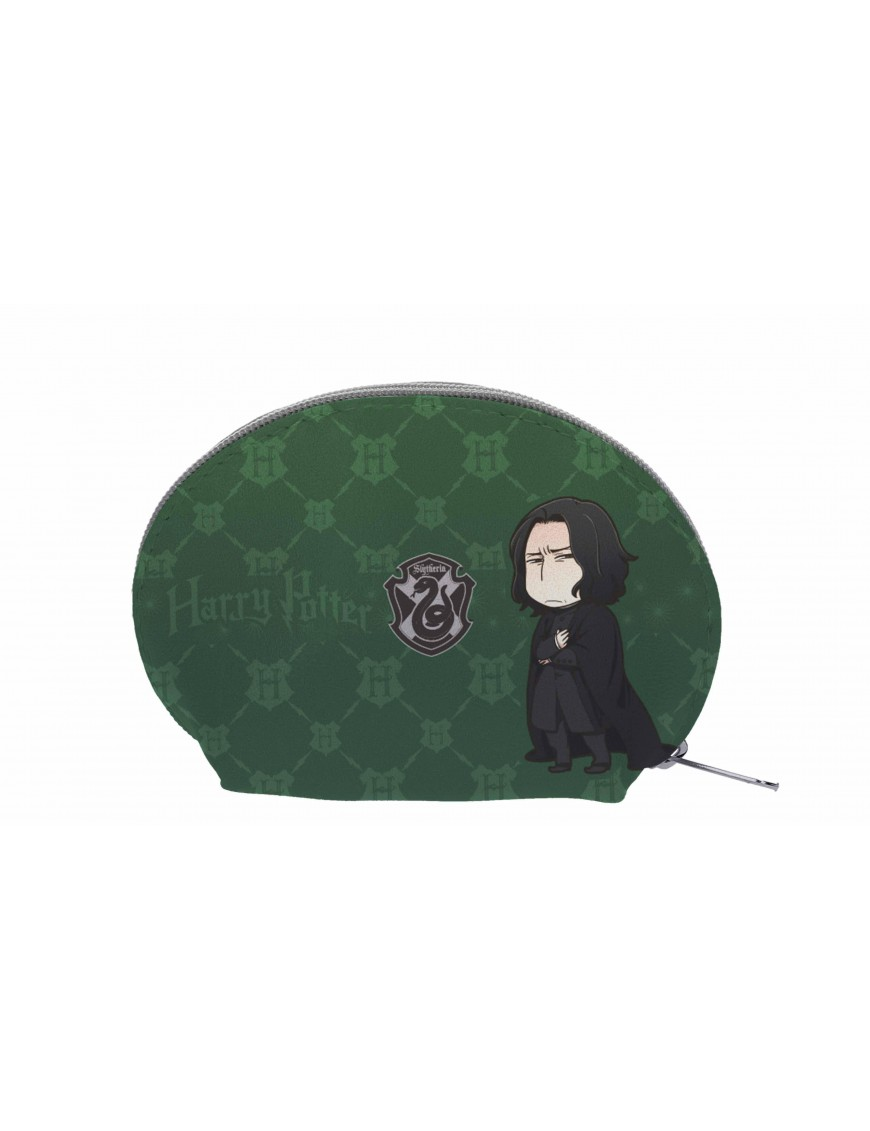 Harry Potter Wallet Slytherin