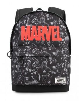 Marvel Backpack Marvel Logo
