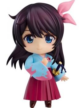 Sakura Wars Nendoroid Action Figure Sakura Amamiya 10 cm