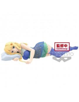Sword Art Online Alicization Lycoris Espresto PVC Statue Alice 21 cm