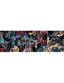 DC Comics Panorama Jigsaw Puzzle Batman (1000 pieces)