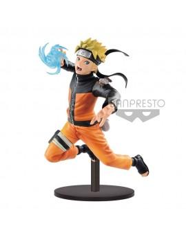 Naruto Shippuden Vibration Stars Figure Uzumaki Naruto 17 cm