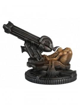The Alien & Predator Figurine Collection Special Statue Space Jockey 24 cm
