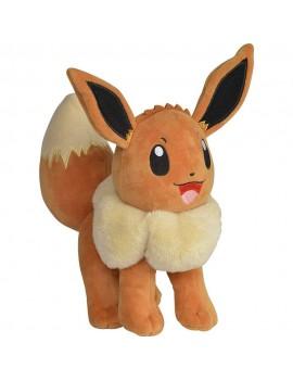 Pokémon Plush Figure Eevee 20 cm