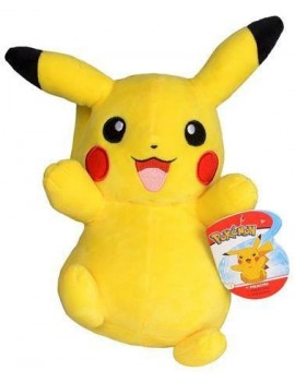 Pokémon Plush Figure Pikachu 20 cm