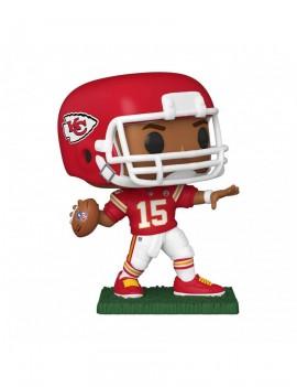 NFL POP! Sports Vinyl Figure Patrick Mahomes (Kansas City Chiefs) 9 cm