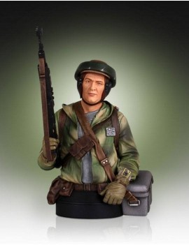 Star Wars Bust 1/6 Endor Trooper 18 cm
